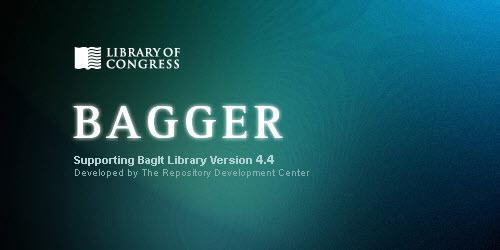 Bagger logo
